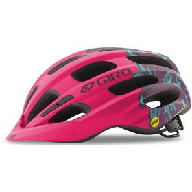 Giro Hale MIPS Helmet Barn matte bright pink